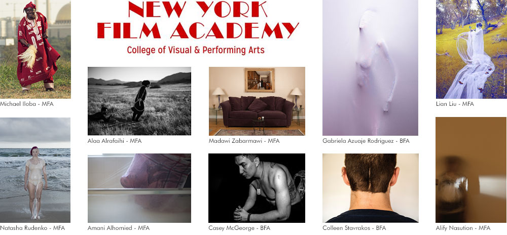 New York Film Academy College of Visual and Performing Arts